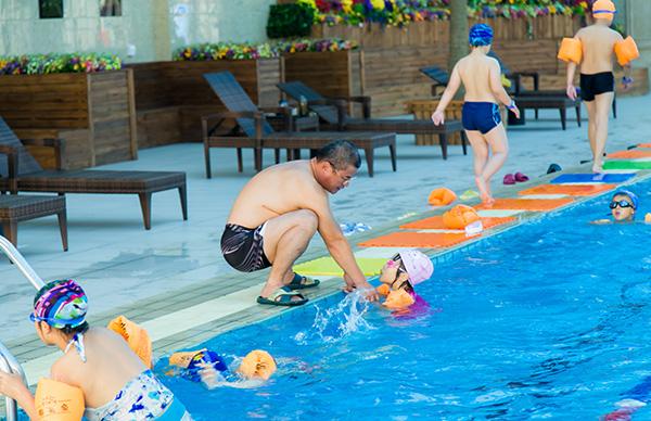 游泳培训13