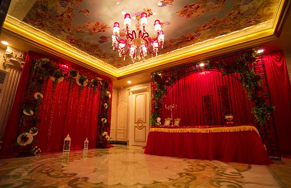 婚宴大厅吉祥厅