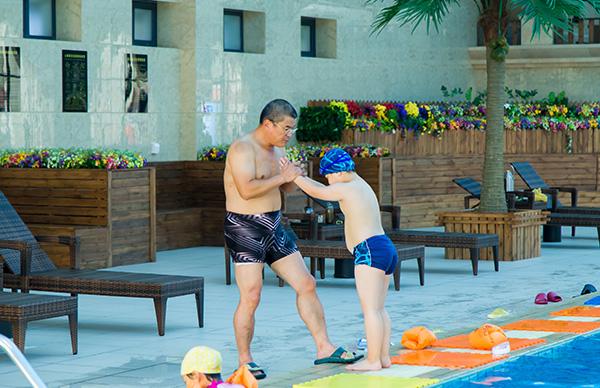 游泳培训14