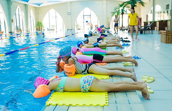 游泳培训10