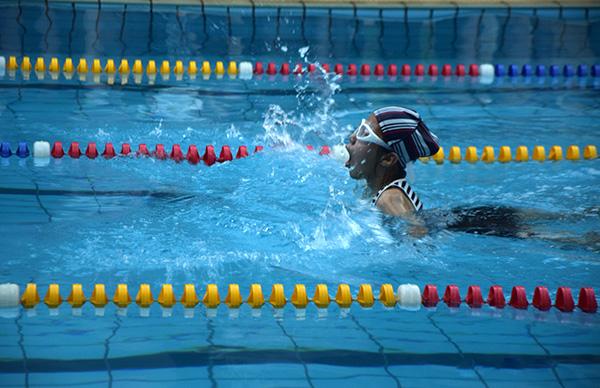 游泳培训8