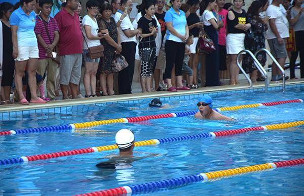 游泳培训7