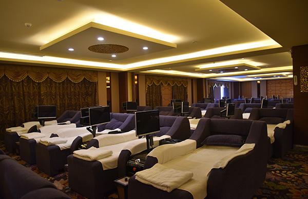 休息大厅3