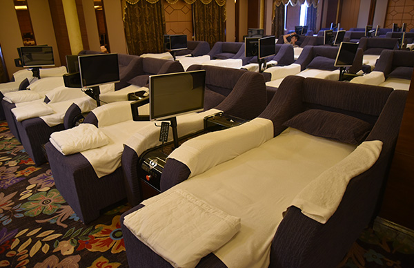 休息大厅2