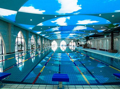 去烟台游泳馆游泳注意的事项!