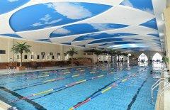 烟台游泳馆如何选择让你放心
