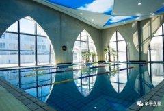 游泳前需做的3个热身运动