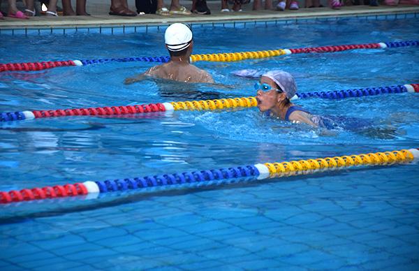 牟平游泳馆带你了解:冬季游泳注意事项